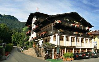 Pauschalreise Hotel Tirol, Minotel Resch in Kitzbühel  ab Flughafen Düsseldorf