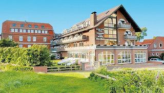 Pauschalreise Hotel Deutschland, Nordsee Inseln, Nordseehotel Freese in Insel Juist  ab Flughafen