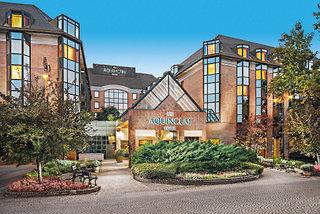Pauschalreise Hotel Ungarn, Ungarn - Budapest & Umgebung, The Aquincum Hotel Budapest in Budapest  ab Flughafen
