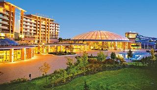 Pauschalreise Hotel Ungarn, Ungarn - Budapest & Umgebung, Aquaworld Resort Budapest in Budapest  ab Flughafen