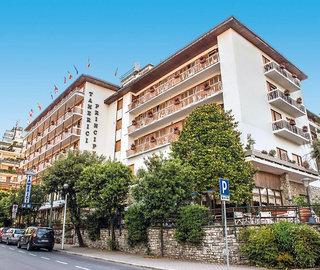 Pauschalreise Hotel Italien, Toskana - Toskanische Küste, Grand Hotel Tamerici e Principe in Montecatini Terme  ab Flughafen Bruessel