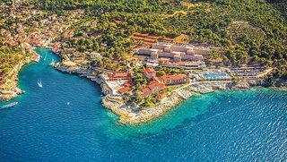 Pauschalreise Hotel Kroatien, Kvarner Bucht, Vitality Hotel Punta in Veli Losinj  ab Flughafen Bruessel