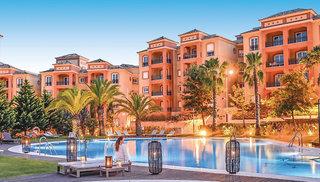 Pauschalreise Hotel Spanien, Costa de la Luz, SENTIDO Ama Islantilla in Islantilla  ab Flughafen Bremen