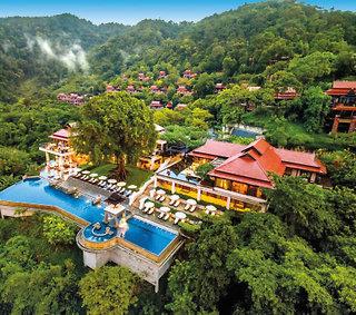 Pauschalreise Hotel Thailand, Thailand Inseln - weitere Angebote, Pimalai Resort & Spa in Ko Lanta  ab Flughafen Amsterdam
