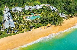 Pauschalreise Hotel Thailand, Phang Nga, Natai Beach Resort & Spa in Phang Nga  ab Flughafen Basel