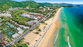Pauschalreise Hotel Thailand, Phuket, Mövenpick Resort & Spa Karon Beach Phuket in Karon Beach  ab Flughafen Basel