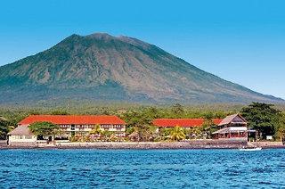 Pauschalreise Hotel Indonesien, Indonesien - Bali, Tauch Terminal Resort Tulamben in Tulamben  ab Flughafen Bruessel