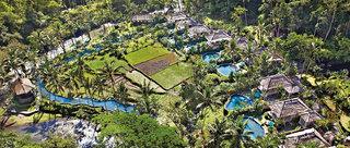 Pauschalreise Hotel Indonesien, Indonesien - Bali, The Royal Pita Maha in Ubud  ab Flughafen Bruessel