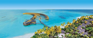 Pauschalreise Hotel Malediven, Malediven - weitere Angebote, The Sun Siyam Iru Fushi in Noonu Atoll  ab Flughafen Frankfurt Airport