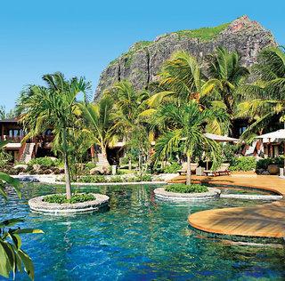 Pauschalreise Hotel Mauritius, Mauritius - weitere Angebote, Lux Le Morne in Le Morne  ab Flughafen Bruessel