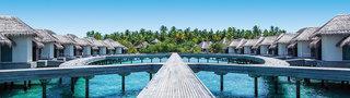 Pauschalreise Hotel Malediven, Malediven - weitere Angebote, Outrigger Konotta Maldives Resort in Gaafu Dhaalu Atoll  ab Flughafen Frankfurt Airport