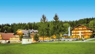 Pauschalreise Hotel Deutschland, Bayerischer & Oberpfälzer Wald, Wellness- & Vitalhotel Böhmhof in Bodenmais  ab Flughafen Berlin-Tegel