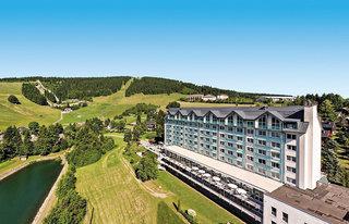 Pauschalreise Hotel Deutschland, Sächsische Schweiz & Erzgebirge, Best Western Ahorn Hotel Oberwiesenthal in Oberwiesenthal  ab Flughafen Berlin