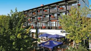 Pauschalreise Hotel Deutschland, Bayern, Aktiv & Vital Residenz in Bad Griesbach im Rottal  ab Flughafen Amsterdam