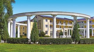 Pauschalreise Hotel Deutschland, Bayern, Kaiser Trajan  Kurhotel & Klinik in Bad Gögging  ab Flughafen Bruessel