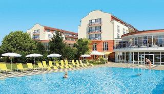 Pauschalreise Hotel Deutschland, Bayern, The Monarch in Bad Gögging  ab Flughafen Bruessel