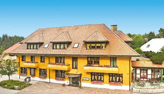 Pauschalreise Hotel Deutschland, Schwarzwald, Alpenblick Bio- & Wellnesshotel in Höchenschwand  ab Flughafen Berlin-Tegel