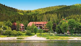 Pauschalreise Hotel Deutschland, Schwarzwald, Wellnesshotel Auerhahn in Schluchsee  ab Flughafen Berlin-Tegel