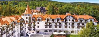 Pauschalreise Hotel Polen, Polen - weitere Angebote, Hotel Buczynski Medical & Spa in Swieradów-Zdrój  ab Flughafen Berlin