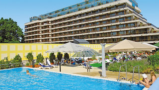 Pauschalreise Hotel Ungarn, Ungarn - Budapest & Umgebung, Danubius Health Spa Resort Margitsziget in Budapest  ab Flughafen