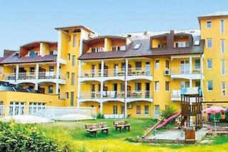 Pauschalreise Hotel Ungarn, Ungarn - Balaton (Plattensee), Venus & Aphrodite Spa - Wellness Hotel Aphrodite in Zalakaros  ab Flughafen