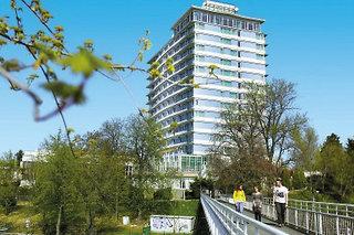 Pauschalreise Hotel Ungarn, Ungarn - Balaton (Plattensee), Hunguest Hotel Bál Resort in Balatonalmadi  ab Flughafen
