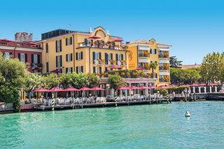 Pauschalreise Hotel Italien, Gardasee & Oberitalienische Seen, Sirmione in Sirmione  ab Flughafen