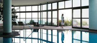 Pauschalreise Hotel Italien, Gardasee & Oberitalienische Seen, Lefay Resort & Spa Lago di Garda in Gargnano  ab Flughafen