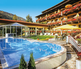 Pauschalreise Hotel Österreich, Salzburger Land, Klammers Kärnten in Bad Hofgastein  ab Flughafen Amsterdam