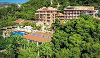 Pauschalreise Hotel Spanien, Costa del Azahar, Thalasso Hotel Termas Marinas El Palasiet in Benicasim  ab Flughafen Bremen
