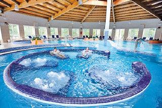 Pauschalreise Hotel Spanien, Spanische Atlantikküste, Hotel Castro do Balneario in Cuntis  ab Flughafen Bremen