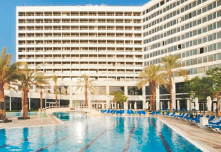 Pauschalreise Hotel Israel, Israel - Totes Meer, Crowne Plaza Dead Sea in En Bokek  ab Flughafen Berlin
