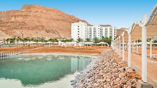 Pauschalreise Hotel Israel, Israel - Totes Meer, Lot Spa in En Bokek  ab Flughafen Berlin