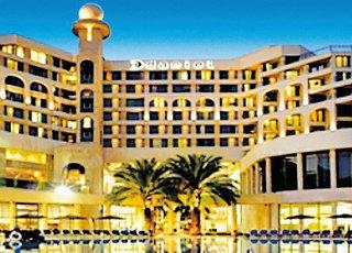 Pauschalreise Hotel Israel, Israel - Totes Meer, Daniel Dead Sea Hotel in En Bokek  ab Flughafen Berlin