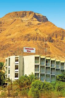 Pauschalreise Hotel Israel, Israel - Totes Meer, Leonardo Inn Dead Sea Hotel in En Bokek  ab Flughafen Berlin
