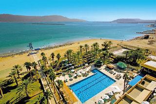 Pauschalreise Hotel Israel, Israel - Totes Meer, Herods Dead Sea in En Bokek  ab Flughafen Berlin