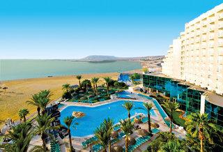 Pauschalreise Hotel Israel, Israel - Totes Meer, Leonardo Club Dead Sea in En Bokek  ab Flughafen Amsterdam