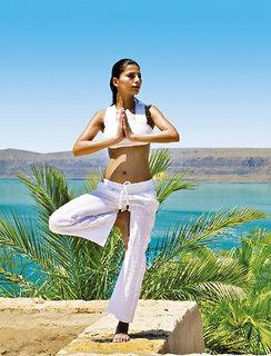 Pauschalreise Hotel Jordanien, Jordanien - Totes Meer, Mövenpick Resort & Spa Dead Sea in Totes Meer  ab Flughafen