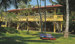 Pauschalreise Hotel Sri Lanka, Sri Lanka, Muthumuni Ayurveda River Resort in Moragalla  ab Flughafen Amsterdam