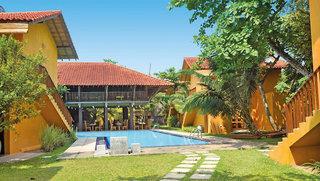 Pauschalreise Hotel Sri Lanka, Sri Lanka, Muthumuni Ayurveda Beach Resort in Beruwela  ab Flughafen Amsterdam