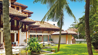 Pauschalreise Hotel Sri Lanka, Sri Lanka, Aida Bentota Ayurveda & Holistic Health Resort in Bentota  ab Flughafen Amsterdam