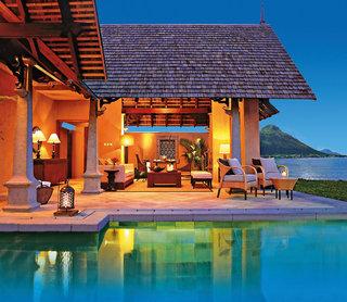 Pauschalreise Hotel Mauritius, Mauritius - weitere Angebote, Maradiva Villas Resort & Spa in Flic en Flac  ab Flughafen Bruessel