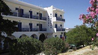 Pauschalreise Hotel Paros (Kykladen), Hotel Nikolas in Parikia  ab Flughafen Amsterdam