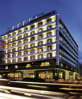 Pauschalreise Hotel Griechenland, Athen & Umgebung, Radisson Blue Park Hotel in Athen  ab Flughafen Berlin-Tegel