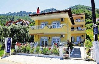 Pauschalreise Hotel Griechenland, Thassos, Nina Studios in Skala Potamias  ab Flughafen