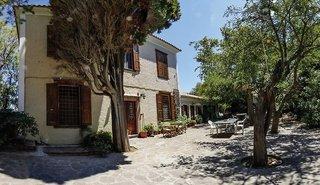 Pauschalreise Hotel Griechenland, Lesbos, Olive Grove in Eftalou  ab Flughafen