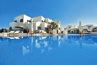 Pauschalreise Hotel Griechenland, Santorin, Star in Megalochori  ab Flughafen