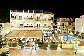 Pauschalreise Hotel Olympische Riviera, Kronos Hotel in Platamonas  ab Flughafen Erfurt