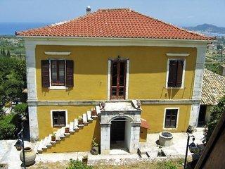 Pauschalreise Hotel Griechenland, Zakynthos, Archontiko Villas in Alykes  ab Flughafen