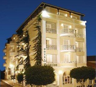 Pauschalreise Hotel Zakynthos, Palatino in Zakynthos  ab Flughafen